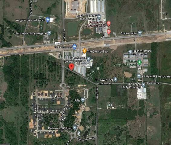 8815 Bois D Arc Road, Fulshear, TX 77406 (MLS #39039778) :: The Freund Group