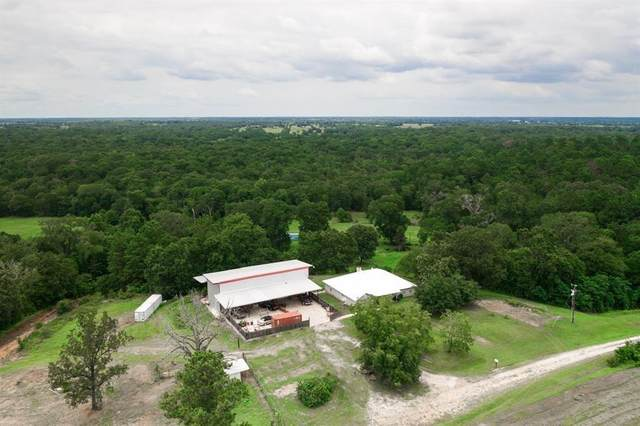 390 Flynt Road, Huntsville, TX 77320 (MLS #39040636) :: The Freund Group