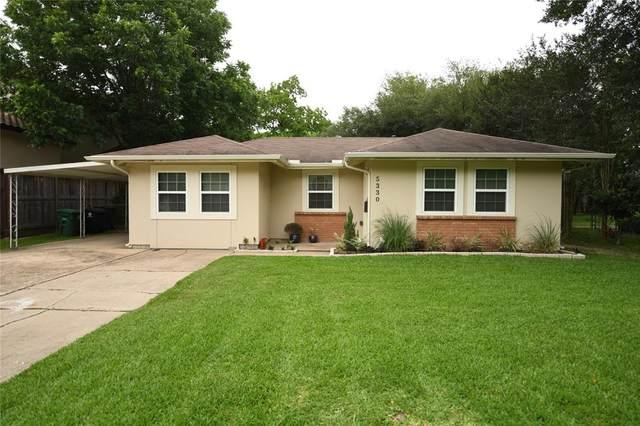 5330 Edith Street, Houston, TX 77096 (MLS #39042902) :: Homemax Properties