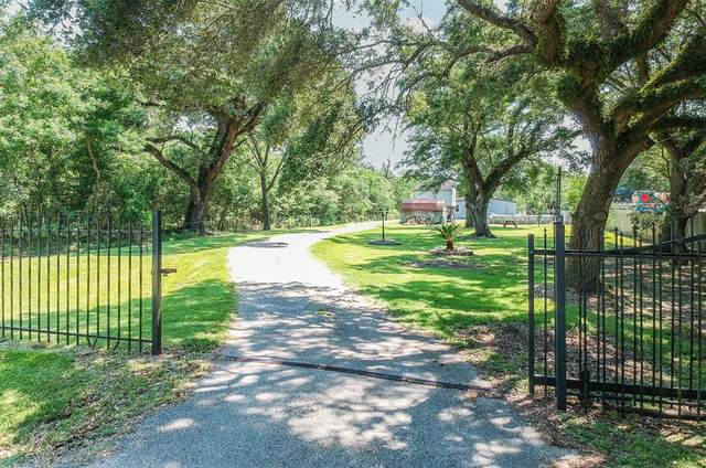 7001 County Road 865, Alvin, TX 77511 (MLS #39043482) :: All Cities USA Realty