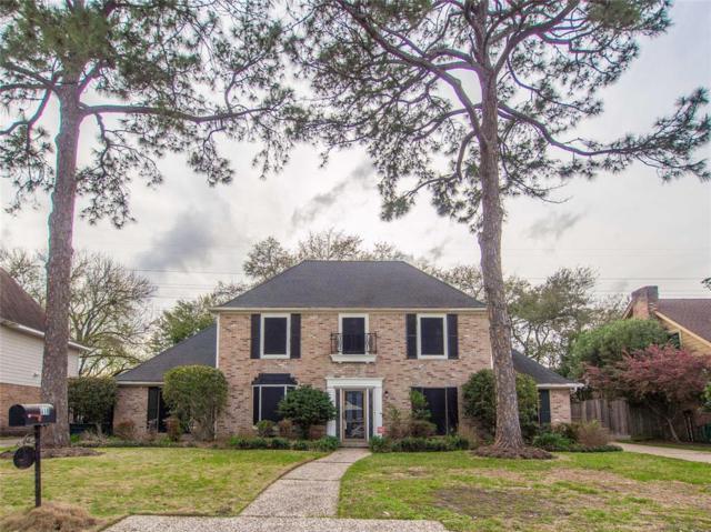 318 Big Hollow Lane, Houston, TX 77042 (MLS #39048532) :: Giorgi Real Estate Group