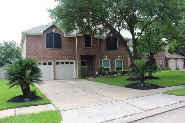 10418 Sanibel Falls Court, Houston, TX 77095 (MLS #39053373) :: The Jill Smith Team