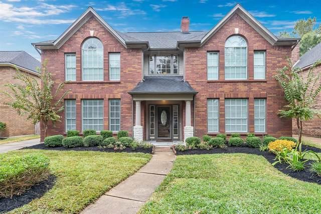 2722 Double Lake Drive, Missouri City, TX 77459 (MLS #39054981) :: Phyllis Foster Real Estate
