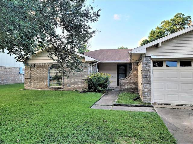 22318 Woodrose Drive, Katy, TX 77450 (MLS #39055113) :: The Wendy Sherman Team