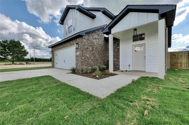 15353 Spring Oaks Dr, Lindale, TX 75771 (MLS #39060830) :: The Queen Team