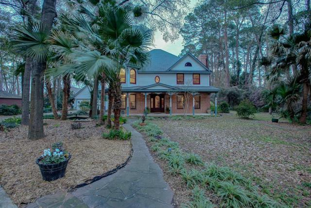 11810 Bourgeois Forest Drive, Houston, TX 77066 (MLS #3906116) :: The SOLD by George Team