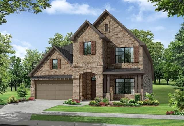 13818 Pawnee Trails Drive, Cypress, TX 77429 (#39063646) :: ORO Realty