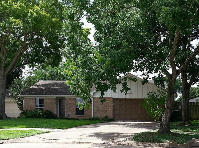 12939 Westmere Drive, Houston, TX 77077 (MLS #39064142) :: See Tim Sell