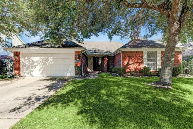 2917 Piccadilly Circus Street, Pearland, TX 77581 (MLS #3906504) :: Christy Buck Team