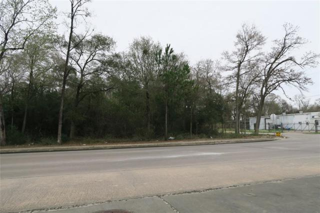 00 Golden Forest Drive, Houston, TX 77091 (MLS #39068694) :: Texas Home Shop Realty