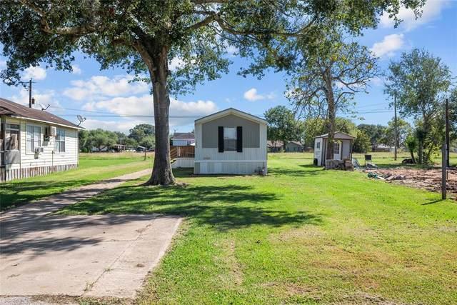 1226 4th Street, Hempstead, TX 77445 (MLS #39069893) :: Caskey Realty