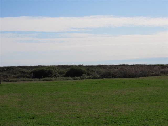 180 Ocean Shores Drive, Crystal Beach, TX 77650 (MLS #39069897) :: The Freund Group