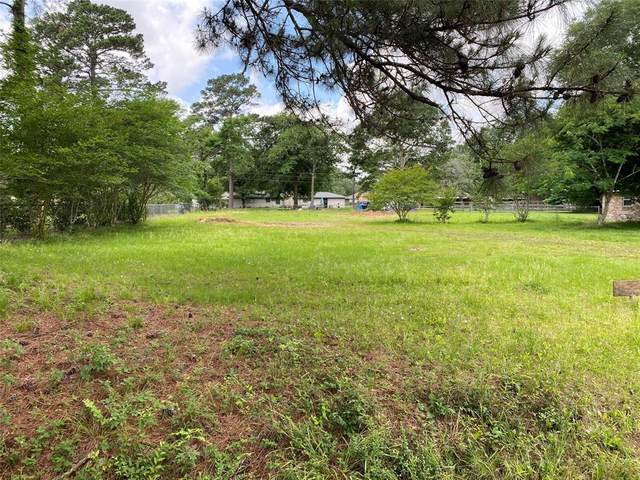 30715 Green Forest, Magnolia, TX 77354 (MLS #39071816) :: The Bly Team