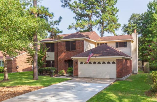 3210 Golden Willow Drive, Kingwood, TX 77339 (MLS #39073339) :: Texas Home Shop Realty