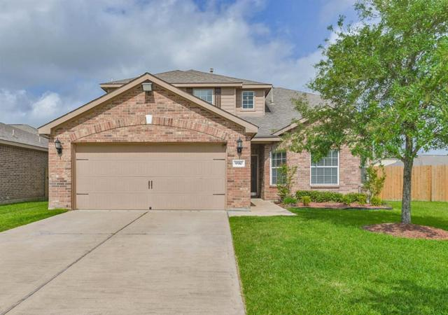 9910 Smokey Quartz Lane, Rosharon, TX 77583 (MLS #39074220) :: Texas Home Shop Realty