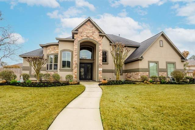 7023 Wheaton Crest Lane, Spring, TX 77379 (MLS #39076152) :: Lisa Marie Group   RE/MAX Grand