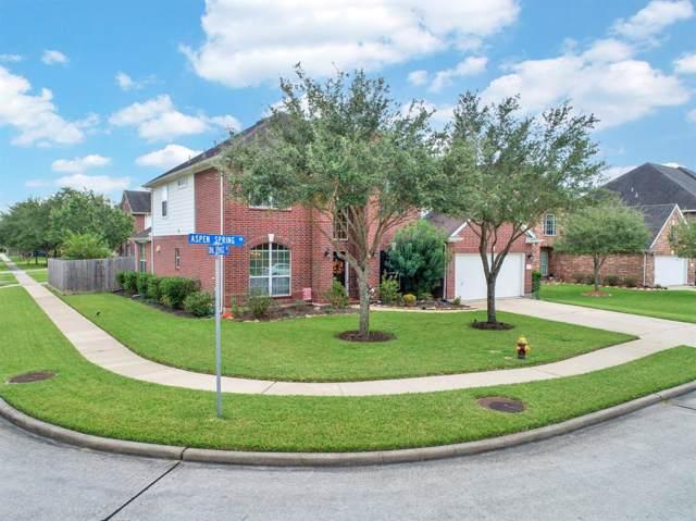2410 Aspen Springs Drive, Deer Park, TX 77536 (MLS #39076699) :: Ellison Real Estate Team
