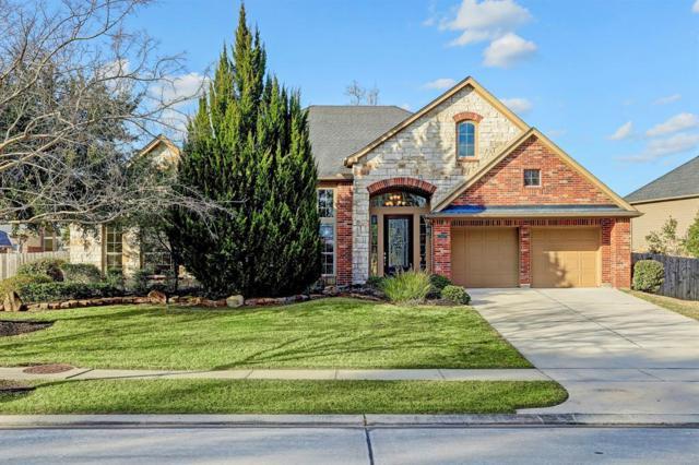 13607 Delwood Springs Lane, Houston, TX 77044 (MLS #39077282) :: Texas Home Shop Realty
