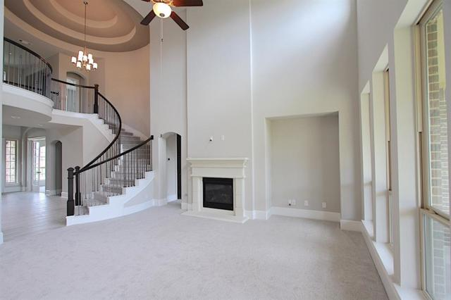 1629 Itzia Court, League City, TX 77573 (MLS #39077412) :: The Sansone Group