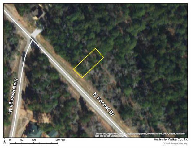 31 N Forest Drive, Huntsville, TX 77340 (MLS #39080860) :: Fairwater Westmont Real Estate