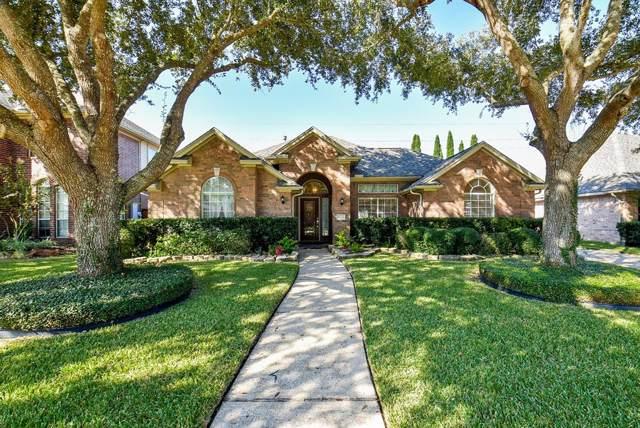 6518 Harbourside Lane, Missouri City, TX 77459 (MLS #39083842) :: Texas Home Shop Realty
