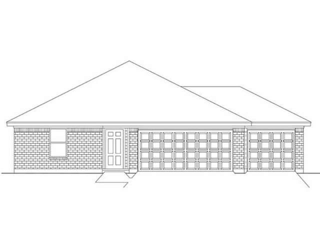 23130 Bordeaux Drive, Alvin, TX 77511 (MLS #39084386) :: Giorgi Real Estate Group