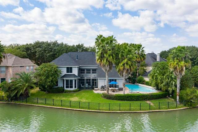 319 Lake Bend Drive, Sugar Land, TX 77479 (MLS #39084705) :: The Sansone Group