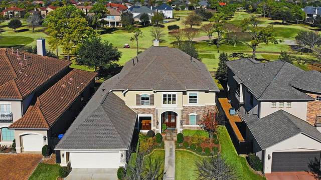 11422 Montmarte Boulevard, Houston, TX 77082 (MLS #39084747) :: Texas Home Shop Realty