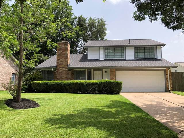 3310 Cannon Pass Court, Sugar Land, TX 77478 (MLS #3908820) :: The SOLD by George Team
