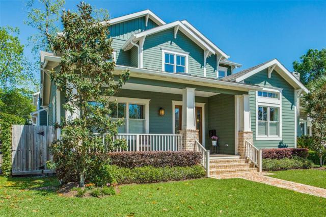 2024 Cortlandt Street, Houston, TX 77008 (MLS #3908971) :: NewHomePrograms.com LLC