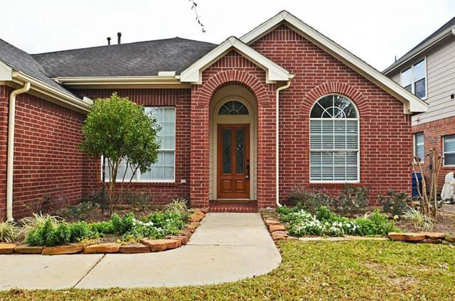 2415 Old River Lane Lane, Richmond, TX 77406 (MLS #39092759) :: Texas Home Shop Realty