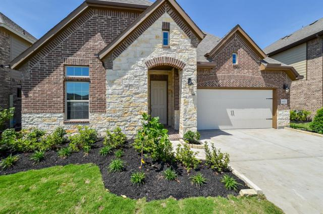 4435 Wyatt Roland Way, Richmond, TX 77406 (MLS #39093999) :: Caskey Realty