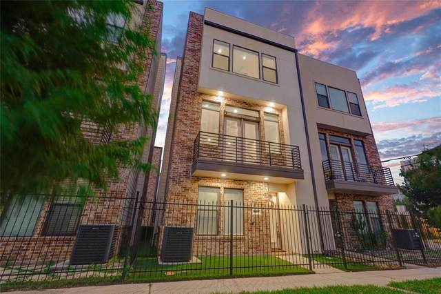 1417 Nagle Street, Houston, TX 77003 (MLS #39095427) :: The SOLD by George Team