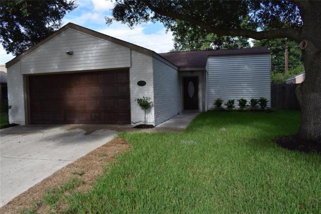 4330 Hickory Grove Drive, Houston, TX 77084 (MLS #39103446) :: Fairwater Westmont Real Estate