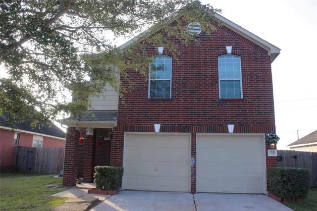 5531 Dapplewood Lane, Katy, TX 77449 (MLS #39105706) :: Caskey Realty