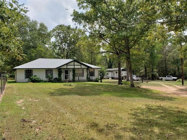 11720 Langtree Lane, Conroe, TX 77303 (MLS #39106529) :: Giorgi Real Estate Group