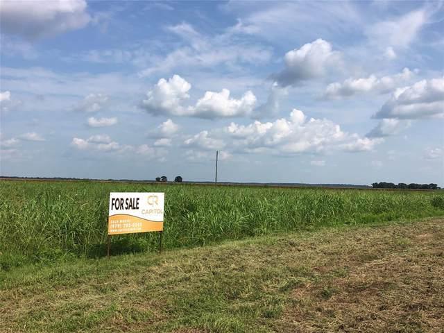 TBD Farm Road 1361, Snook, TX 77879 (#3910730) :: ORO Realty