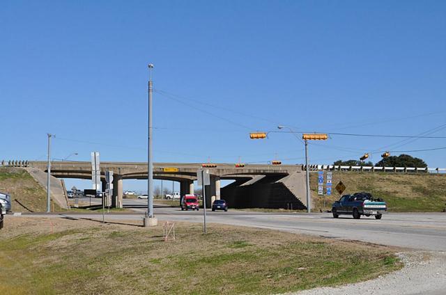 62 Ac Off Highway 75, Huntsville, TX 77320 (MLS #39107943) :: Mari Realty
