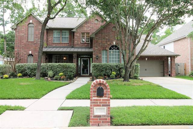 11522 Lakewood Place, Houston, TX 77070 (MLS #39108000) :: The SOLD by George Team