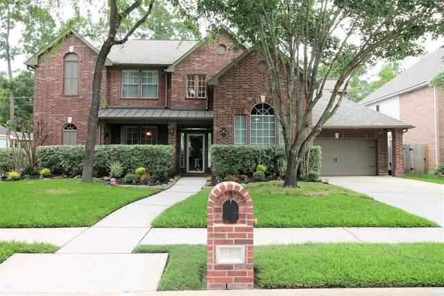 11522 Lakewood Place, Houston, TX 77070 (MLS #39108000) :: Ellison Real Estate Team