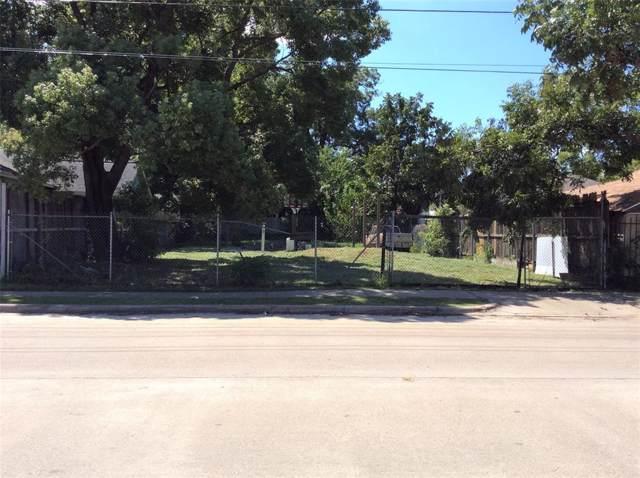 6008 Canal Street, Houston, TX 77011 (MLS #39108336) :: CORE Realty