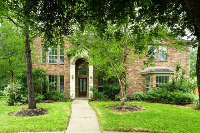 10123 Heron Meadows Drive, Houston, TX 77095 (MLS #39111230) :: The SOLD by George Team