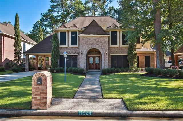 17524 Ponderosa Pines Drive, Houston, TX 77090 (MLS #3911268) :: Texas Home Shop Realty