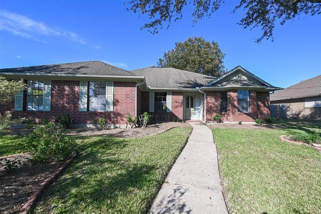 532 Teal Drive, Dickinson, TX 77539 (MLS #39115297) :: Texas Home Shop Realty
