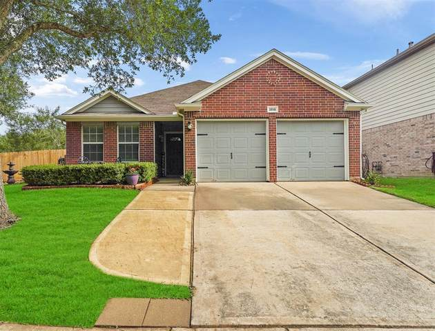 2818 Swift Fox Corner, Missouri City, TX 77459 (MLS #39118807) :: Caskey Realty