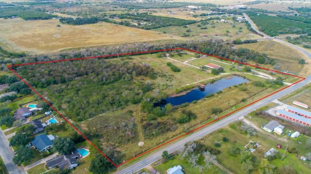 1610 N Terrell Street, Cuero, TX 77954 (MLS #39118890) :: Texas Home Shop Realty