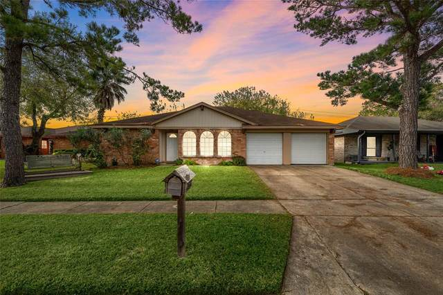2530 Colonial Ridge Drive, Friendswood, TX 77546 (MLS #39119501) :: Rachel Lee Realtor