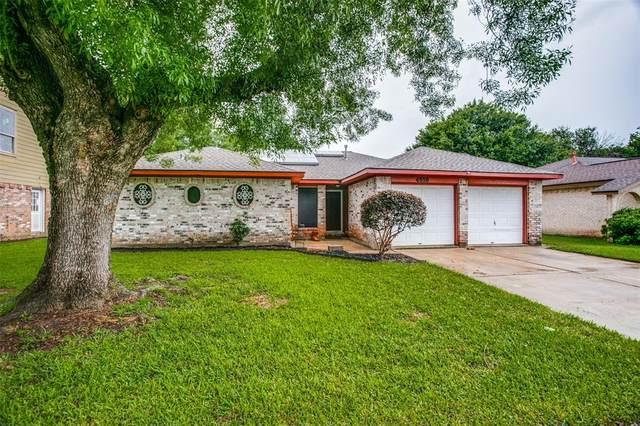 4510 Navajo Street, Pasadena, TX 77504 (MLS #39119763) :: The SOLD by George Team