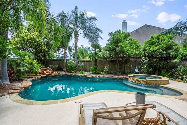 21102 Breezy Shore Lane, Richmond, TX 77407 (MLS #39119871) :: Ellison Real Estate Team