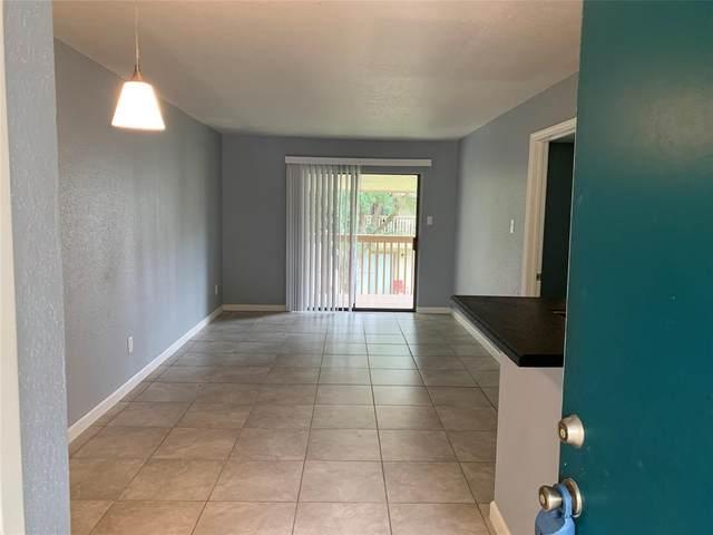 13151 Walden Road #140, Montgomery, TX 77356 (MLS #39121148) :: Connect Realty